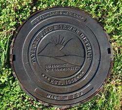 Taylors Manhole