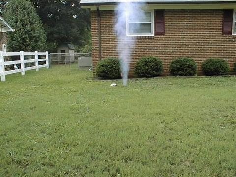 Sewer Testing